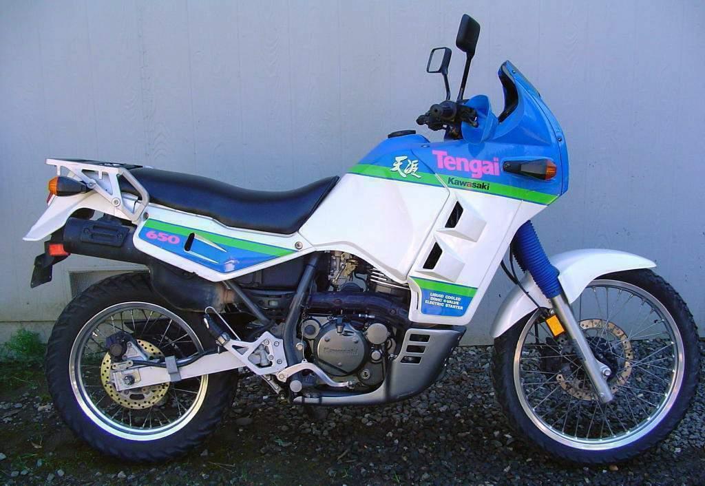 Kawasaki Klr Air Filter